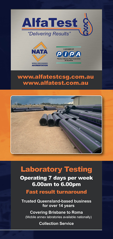 AlfaTest CSG Brochure